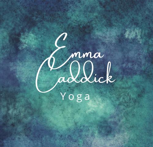 Emma Caddick Yoga